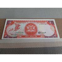 Тринидат и Тобаго 1 доллар