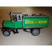 BP MAN Erster Diesel Lastwagen 1923/24 .W.-Germany.ZISS.1/43.
