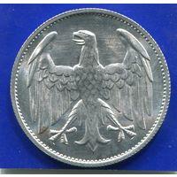 Германия 3 марки 1922 А , Без Надписи , VF