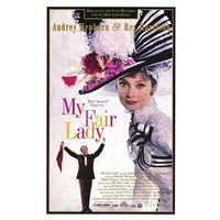 Моя прекрасная леди (Одри Хепберн) (2 двд)