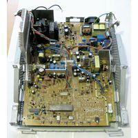 Плата монитора NEC FE991SB с контроллёром MCU MTV212MN32 N170