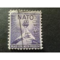 США 1952 НАТО