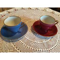Кофейный дуэт Кофейная пара Германия Bavaria 2 шт