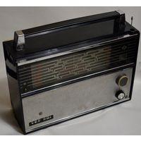 """Радиоприёмник """"ВЭФ-201"""" (СССР, 1970)"""