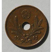 Финляндия, 10 Пенни 1941 (15)