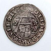 Солид 1531 Пруссия Редкий