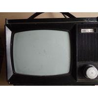 Телевизор Юность Р603