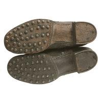 Маршевые ботинки Вермахт М 37 Schnurschuhe