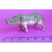 Носорог.