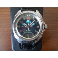 Часы Восток 2414 Командирские