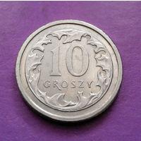 10 грошей 2012 Польша #02