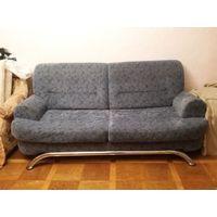 2 дивана и кресло дешево