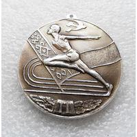Медаль. Комитет по физ.культуре и спорту при СМ БССР #0040