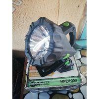 Фонарь Garin HPD 1000 светодиодный 1W