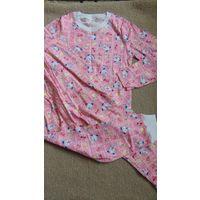 Новая пижама р.122-128