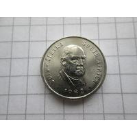 ЮЖНАЯ АФРИКА  5 ЦЕНТОВ 1982 ГОД