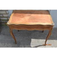 Игральный столик в стиле Наполеон 3