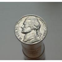 5 центов 1984 США P