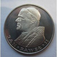 Польша, 200 злотых, 1982, серебро