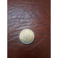 АНТАРКТИЧЕСКИЕ ТЕРРИТОРИИ 10$ 2011 год