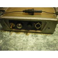 Усилитель - автобусное громкоговорящее устройство АГУ-10-4.