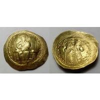 Византия, Константин X Дука, 1059-1067 гг, гистаменон