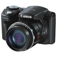 Цифровая камера Canon PowerShot SX500 IS