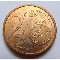 Германия 2 евроцента 2003 г