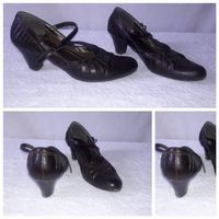 Туфли 38 р-р  нат.кожа