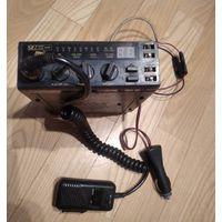 Радиостанция CB DNT немецкая с почтовика