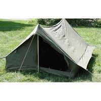 Палатка Вооруженных сил Франции