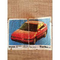 Turbo 156