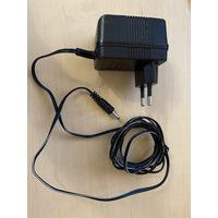 Блок питания 6 V = 300 mA 230V - 50 Hz Модель YX-0603