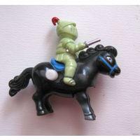 """Заводная игрушка """"Рыцарь"""""""