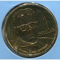 АВСТРАЛИЯ - ДОЛЛАР 1998 C