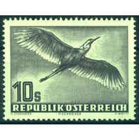 Австрия 1953 Mi# 987 (MNH**) 75 euro