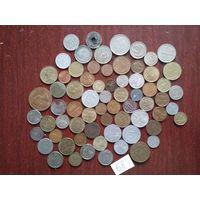 68 монет