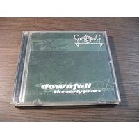 CD Gathering Downfall - The Early Years