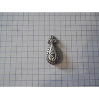Часть старинного браслета ( 1-е и 2-е фото)