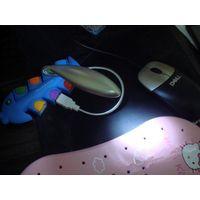 USB Лампа для Ноутбука Планшета ПК