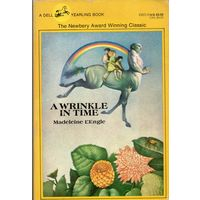 Madeleine L'Engle. A Wrinkle in Time