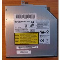 Привод DVDRW LiteOn DS-8A1P для ноутбука