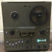 Магнитофон катушечный стереофонический Юпитер МК-106С