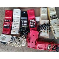 Трубки телефоны