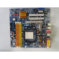 Материнская плата AMD Socket AM2 Asrock AM2NF6G-VSTA (906571)