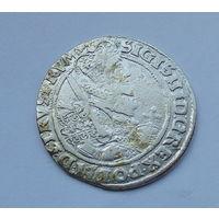 Старт с 2 рублей. Орт 1622 год.