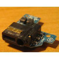 Разъем наушника HP-142 игровой консоли Sony PSP