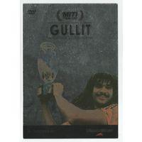 Ruud Gullit (Сборная Голландия). Блестящая открытка.