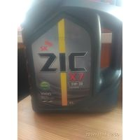 Масло моторное Зик  6л