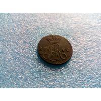 1 грош 1790 В ОТЛИЧНОМ СОХРАНЕ !!!